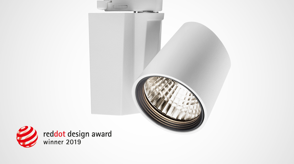 Oktalite Red Dot Award 2019 Kalo And Grado Twin