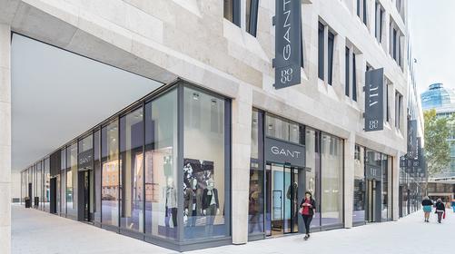 oktalite adidas brand concept store. Black Bedroom Furniture Sets. Home Design Ideas