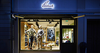 Elsbach Denim Library Store