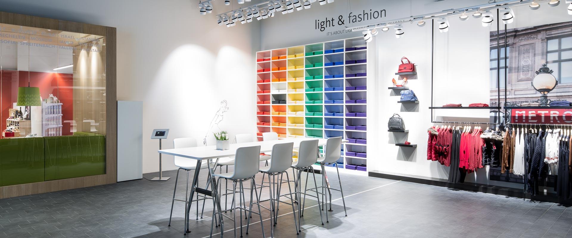 Basic Fashion Shop