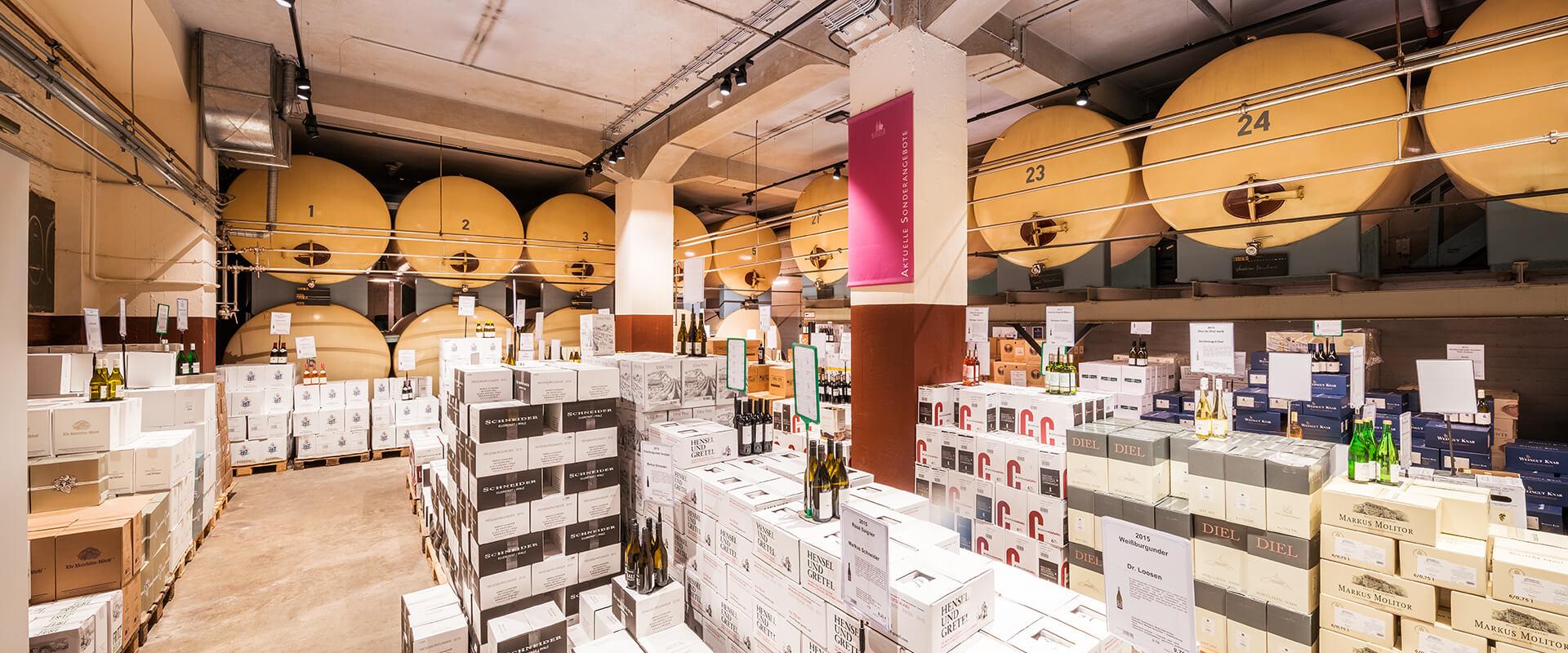 Kölner Weinkeller Köln